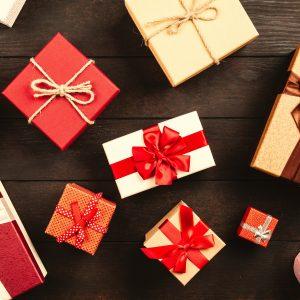 Cadeaus & Geschenken